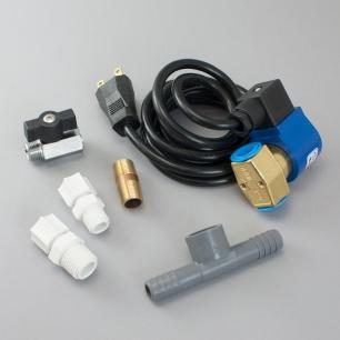 Maxi-Vent Kit, 220 volt