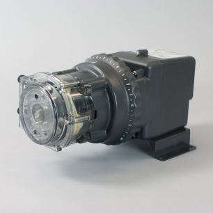Stenner Peristaltic Feed Pump, 10 GPD, 110 volt