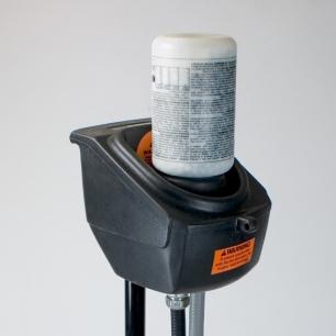WellPro Dry Pellet Chlorinator, 230 Volt, without Interruptor
