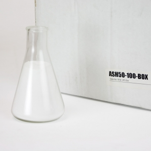 Soda Ash, 50 lb. Cubic Foot Box