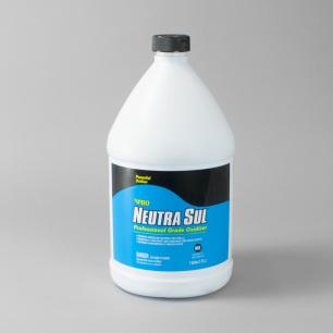 Hydrogen Peroxide, case of four 1 gallon bottles