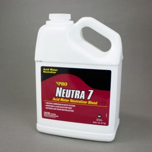Pro Neutra 7 Soda Ash, case of four 7 lb. bottles