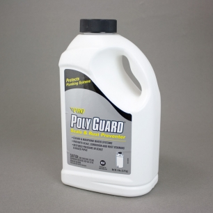Poly-Phosphate, case of six 5 lb. bottles