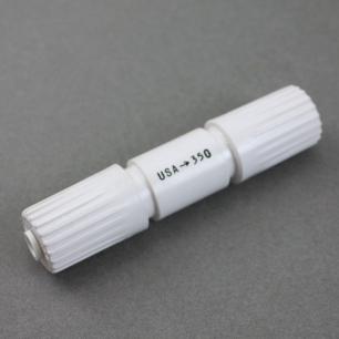 "350 ml/m Inline Flow Restrictor 1/4"" Quick Connect"