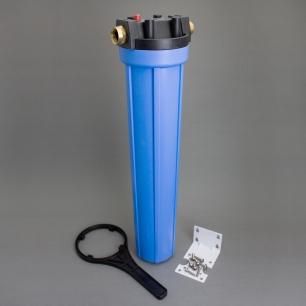 "Garden Hose Filter, for 2.5"" x 20"" Cartridges"