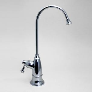 Tomlinson Designer Faucet, <strong>Polished Chrome</strong>