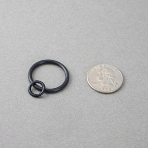 O-ring Set, Q-Series Cap