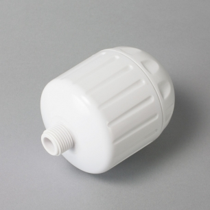 Sprite High Output Shower Filter, White