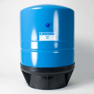 "Flomatic RO Tank, 14 Gallon - 15"" Diameter X 23"" Height"