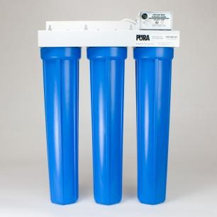 Pura UV20-3 (CB20XSD)