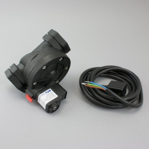 Solenoid Valve for 120 volt Pura UV20 or UVBB Units