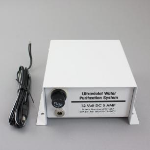 Power Control Box and Ballast (12 volt) for Pura UVB & UV20 Units