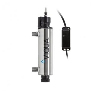VIQUA VT1 Ultraviolet Unit, 1 GPM
