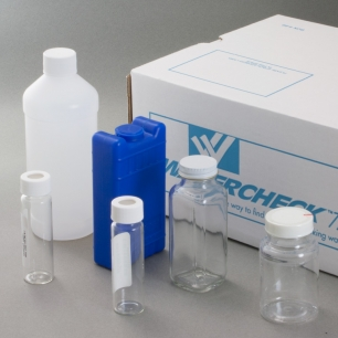 National Testing Laboratories WaterCheck Test