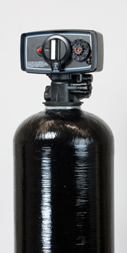 Backwashing Filters and Softeners