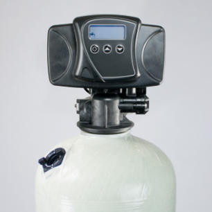 Calcite Backwashing Filter, 1.5ft³