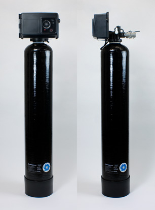 Filox Filters For Iron Manganese And Hydrogen Sulfide