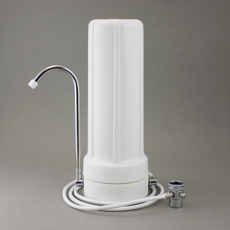 Countertop Water Filters Our Popular Model 77 Countertop
