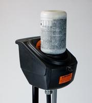 Dry Pellet Chlorinator