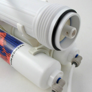 Ro Membrane Installation Instructions Pure Water