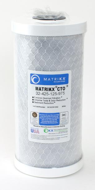 MatriKX CTO