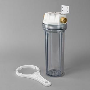 Clear Garden Hose Filter