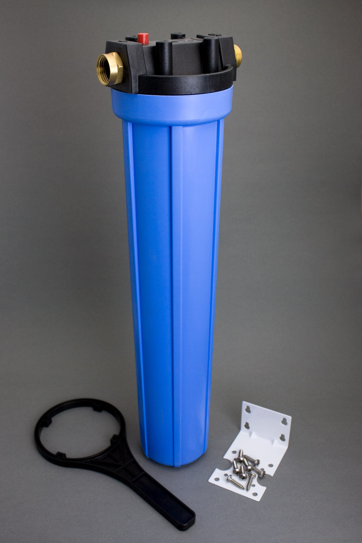 Garden Hose Filter For 2.5 X 20 Inch Cartridges
