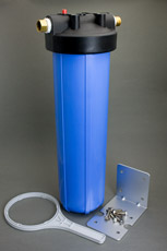 Large Garden Hose Filter