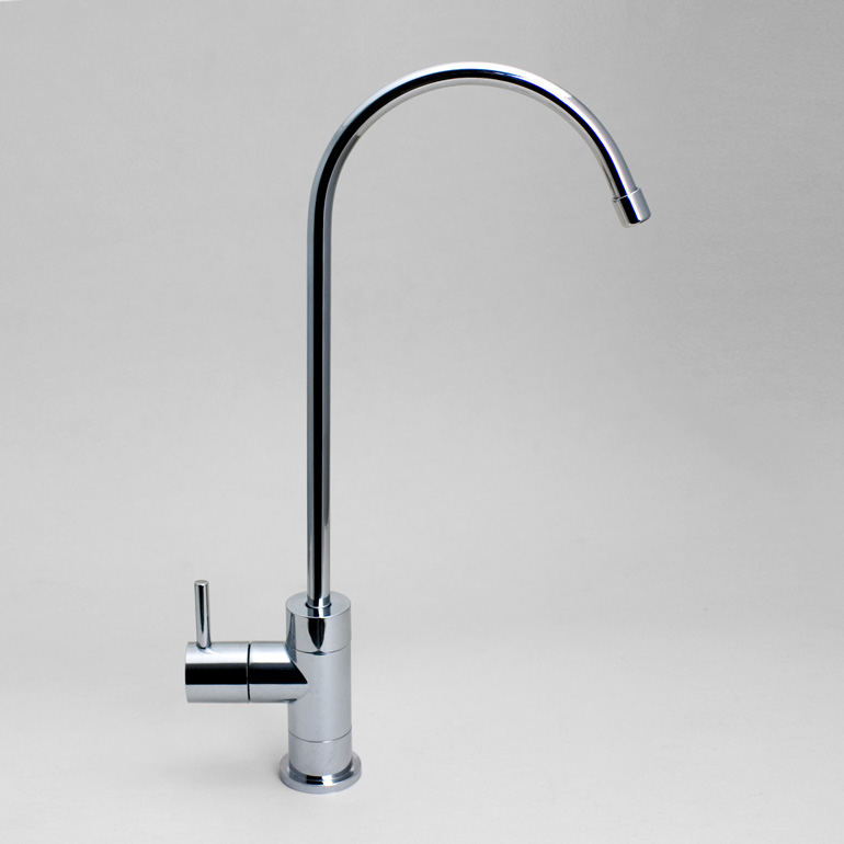 """Tomlinson Contemporary """"Value"""" Faucet, Air Gap – Pure Water Products ..."""