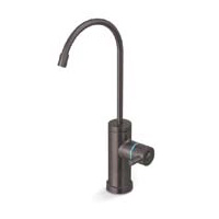 Tomlinson Contemporary Faucet, <strong>Antique Bronze</strong>