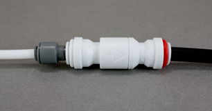 Air Gap Faucet Adpater Pure Water Products Llc