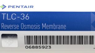 36 GPD TFC Membrane