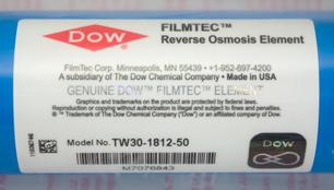50 GPD TFC Membrane