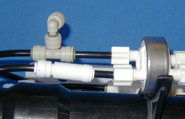 Reverse Osmosis Check Valves Pure Water Products Llc