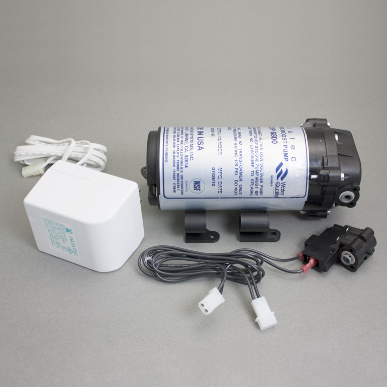 Aquatec Ro Booster Pumps By Pure Water Products Pure