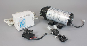 Aquatec 8800 RO Booster Pump