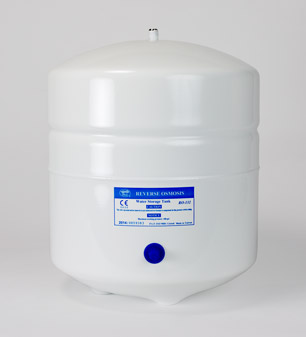 Reverse Osmosis Tanks – Pure Water Products, LLC