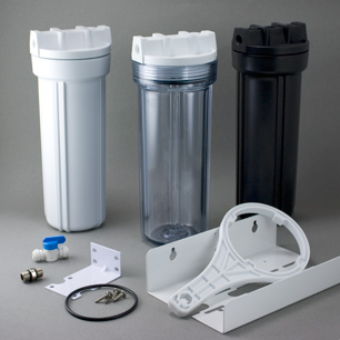 Undersink Water Filter Replacement Parts \u2013 Pure Water Products, LLC