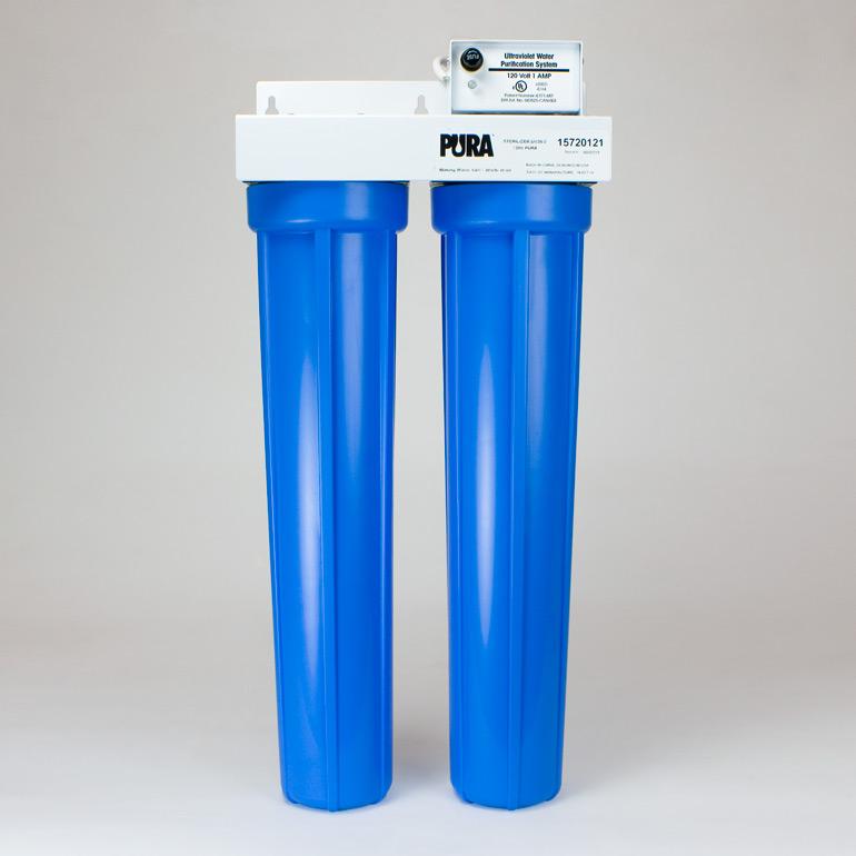 Pura Uv20 2cb Pure Water Products Llc
