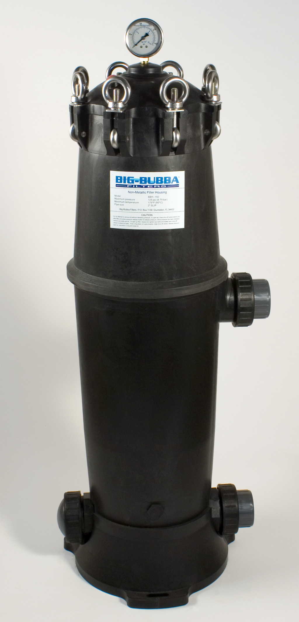 Big Bubba Whole House Filter Pure Water Products Llc
